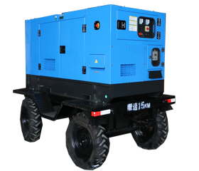 移动式电弧焊接工作站 SH400Z移动式柴油发电电焊两用机  户外施工焊接管道 焊条直径2.0-6.0mm