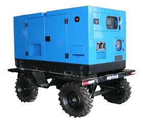 移动式发电电弧焊接工作站 SH600Z移动式柴油发电电焊两用机  户外焊焊接管道焊接 焊条直径2.0-6.0mm